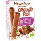 Blumenbrot Crousty Roll glutenfrei 125g  Abverkauf AAA