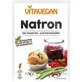 Natron 20 g -Backhilfsmittel