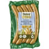 Putenwiener -  Delikatess Geflügel Wiener (5 St.) Ökoland
