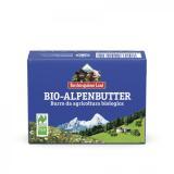 Butter - mildgesäuerte Alpenbutter