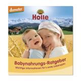 Ratgeber Babynahrung