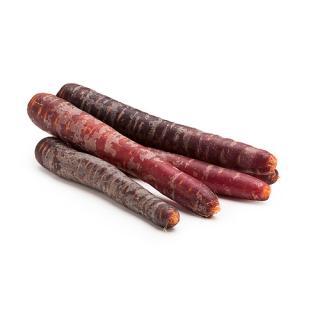 Karotten, Sorte: Purple Haze