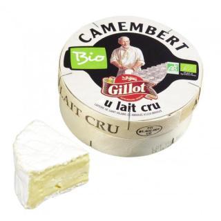 Camembert Gillot