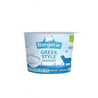 Schafjoghurt Natur griech Art  250g Becher