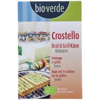 Crostello - Brat- u. Grillkäse