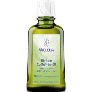 Birken Cellulite Öl 100 ml