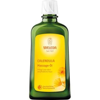 Calendula Massageöl  200ml