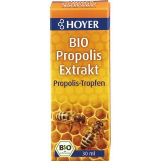 Propolis Extrakt flüssig 30ml Flasche