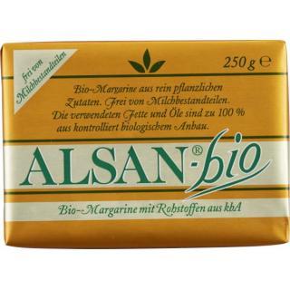Alsan-Bio Margarine 250g vegan