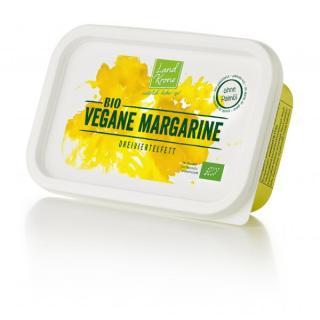 vegane Margarine, palmölfrei, Landkrone