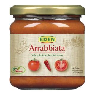 Tomatensauce Arrabiata 375 g