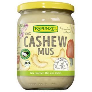 Cashewmus 500g
