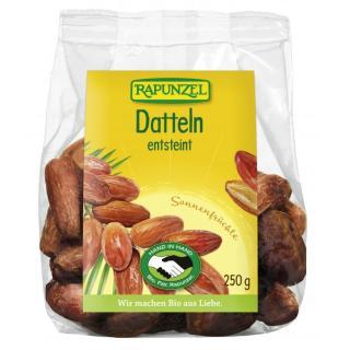 """Datteln ohne Stein """"Deglet Nour"""", 250 g"""