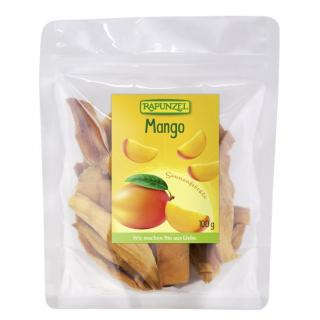 Mango HIH - getrocknete *königin der Früchte*