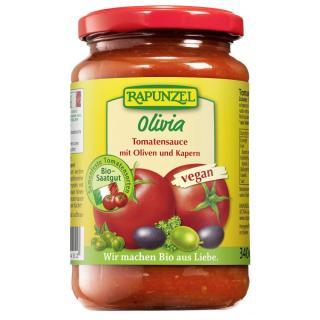 Tomatensauce Olivia, 340g