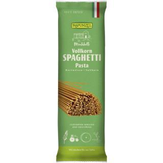Spaghetti Vollkorn-Nudel