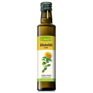 Distelöl nativ 250 ml