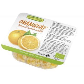 Abverkauf Orangeat, 100g, Rapunzel Backzutaten