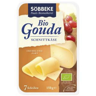 Gouda Scheiben  150g
