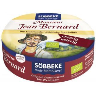 Monsieur Jean Bernard - SB-Weichkäse