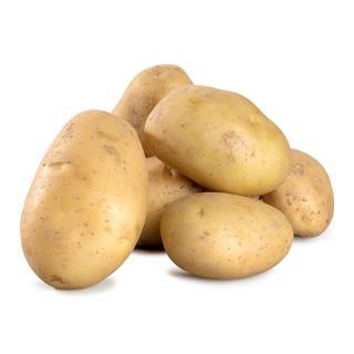 Kartoffel  mehlig kochende Sorte -