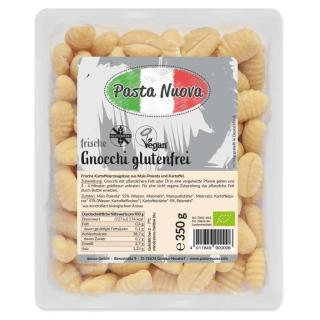 Gnocchi frisch und glutenfrei, 350g