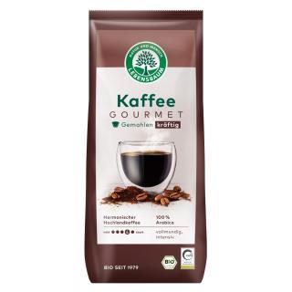 Abverkauf September Gourmet Kaffee, kräftig gem. 500g Packung