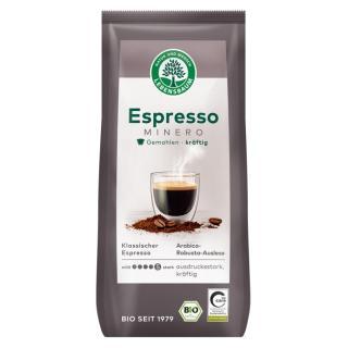 Espresso Minero gemahlen