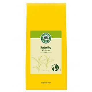 Darjeeling Grüntee  1 kg (Ind)