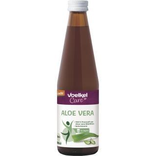 Aloe vera pur 0,33l