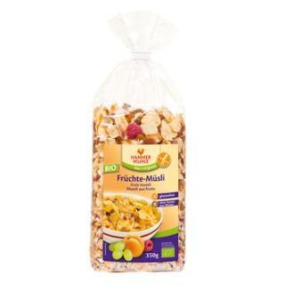 Früchte-Müsli glutenfrei - 350g