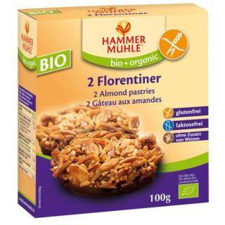 Florentiner 2 Stk. glutenf