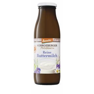 Buttermilch 1x0,5l