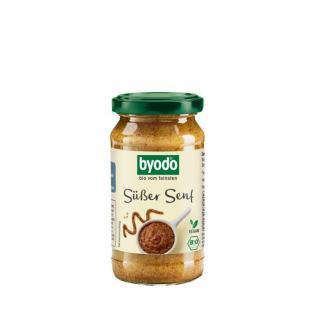 Süßer Senf, 200 ml