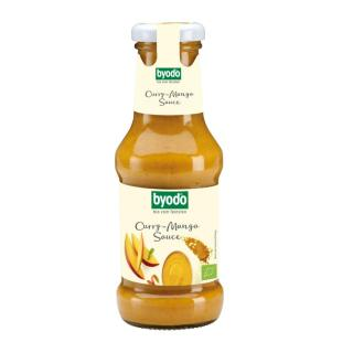 Curry Mango Sauce