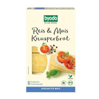 Reis & Mais Knusperbrot