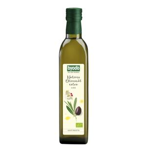 Olivenöl nativ extra, 0,75l Flasche, Byodo