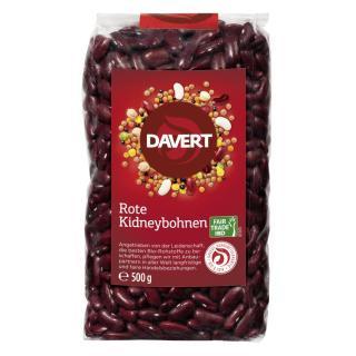 Kidneybohne - rote Nieren   500g