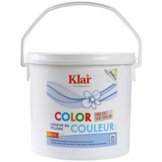 Basis Compact Color Pulver