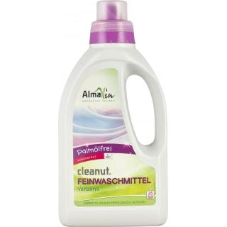 Cleanut,Colourwaschmittel   750   ml  Palmölfrei