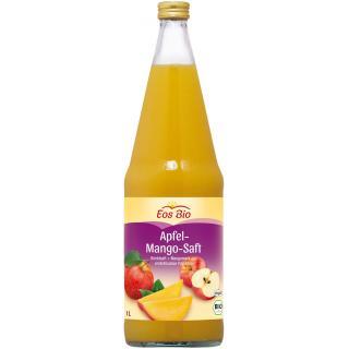 Apfel Mango Saft  EOS 1 l