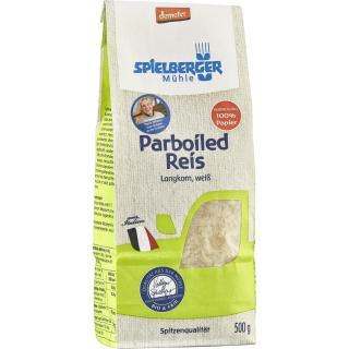 Parboiled Reis 500g Spielberger