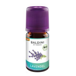 Aroma Lavendel fein 5ml  Glas
