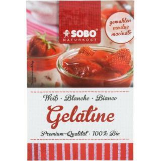 Bio-Gelatine v. Schwein