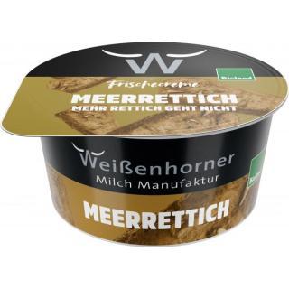 Meerrettich-Creme Weißenhorner Frischkäse
