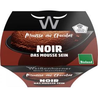Mousse au Chocolat Noir 80g
