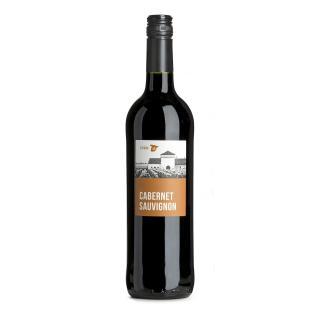 Cabernet-Sauvignon, rot  *0,75 l
