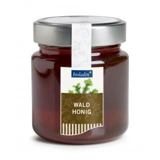 bioladen*Waldhonig, flüssig