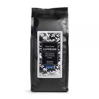 b*Espresso gemahlen 250g feinste Crema