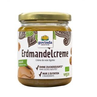 Erdmandel-Creme (Chufa)